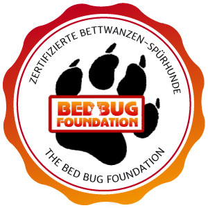 Bed Bug Foundation - Logo